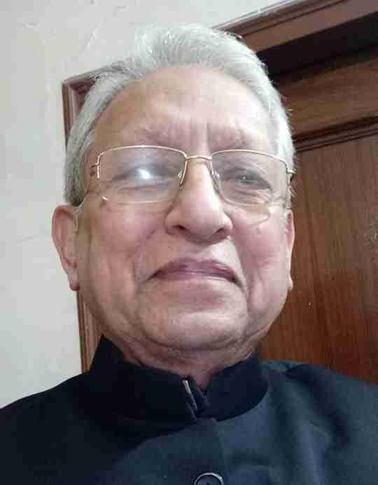 Dr. Suresh Kalra's profile on Curofy