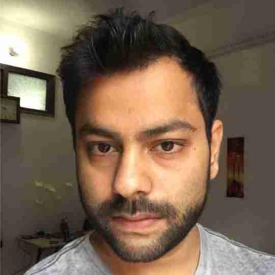 Dr. Udit Kumar's profile on Curofy
