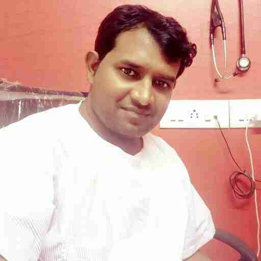 Dr. Ravi Patil's profile on Curofy