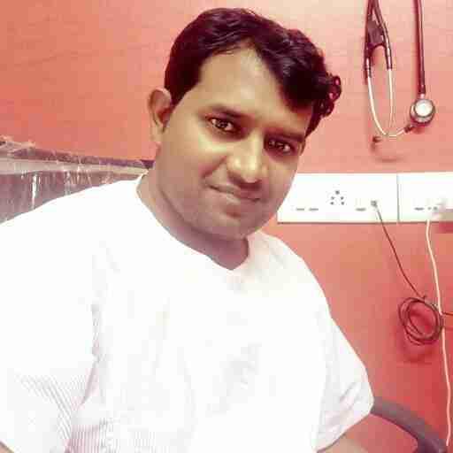 Dr. Ravi Patil's profile on Curofy
