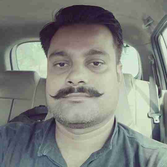 Dr. Jeetendra Mishra's profile on Curofy
