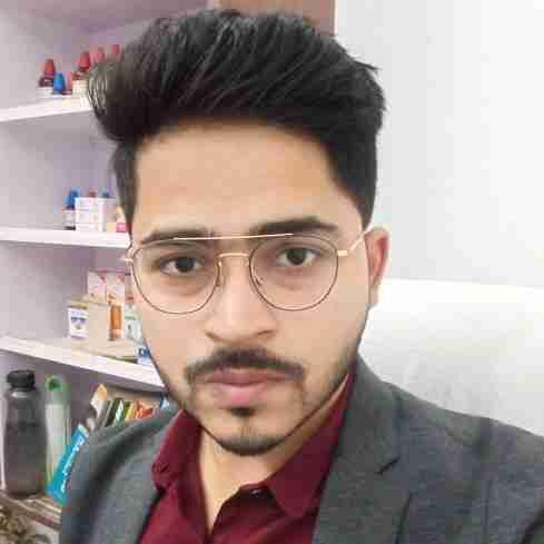 Dr. Amitabh Singh's profile on Curofy