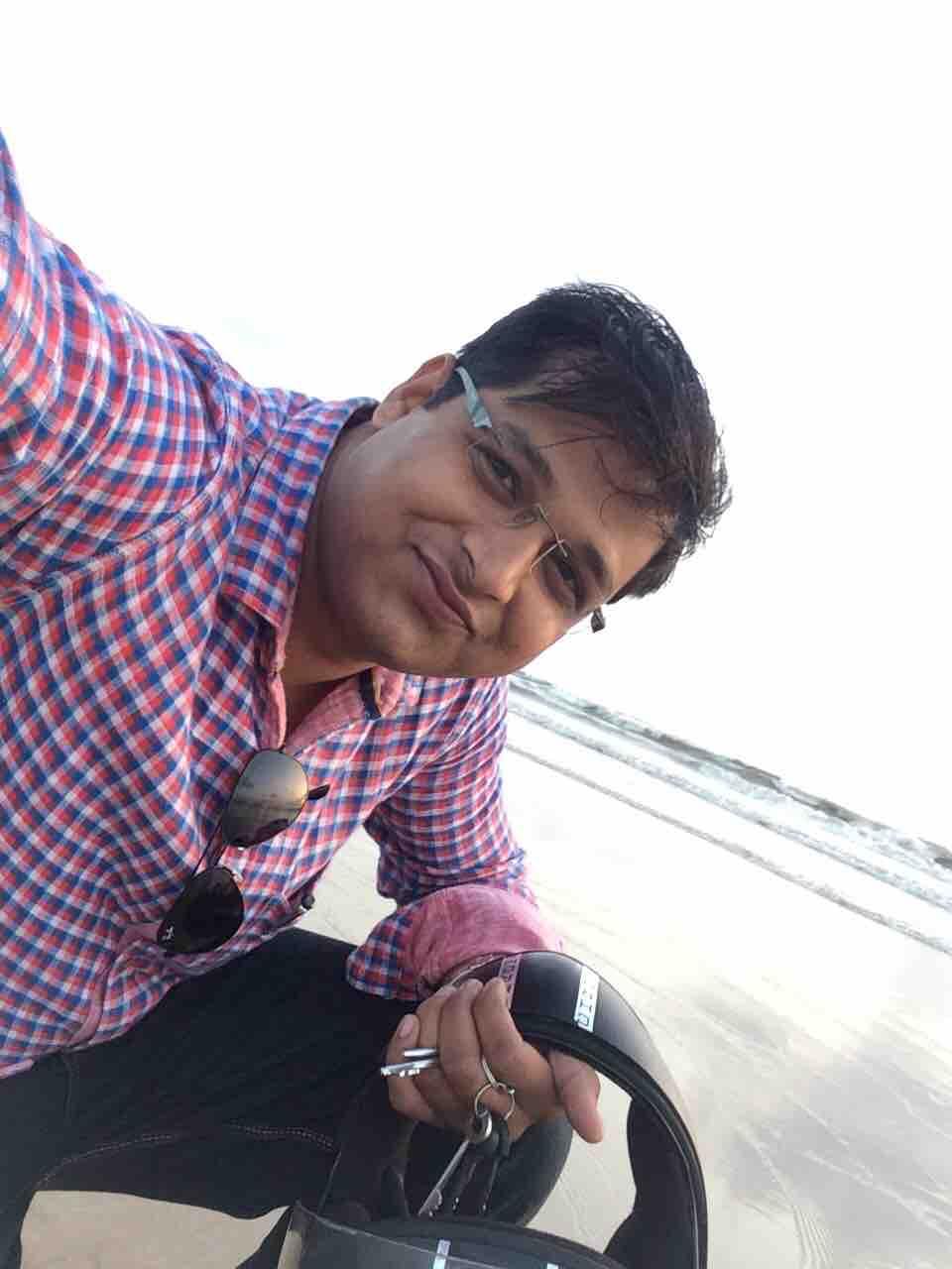 Dr. Pravin Chavan's profile on Curofy