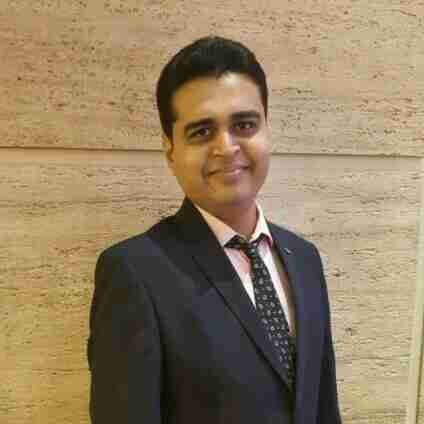 Dr. Bhumik Patel's profile on Curofy