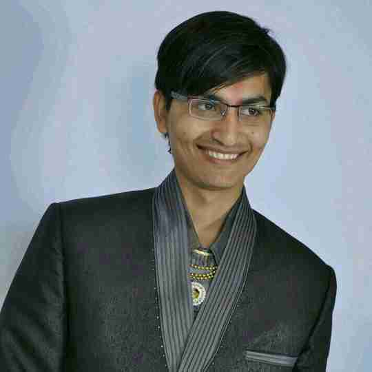 Dr. Pradip Patel's profile on Curofy