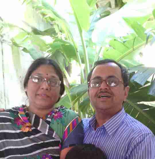 Dr. Ramesh Kaneseriya's profile on Curofy
