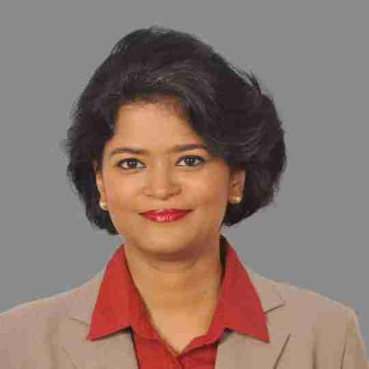 Dr. Anila Chandy's profile on Curofy
