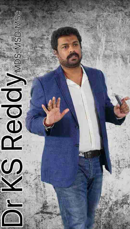 Dr. Sanketh Kethireddy's profile on Curofy