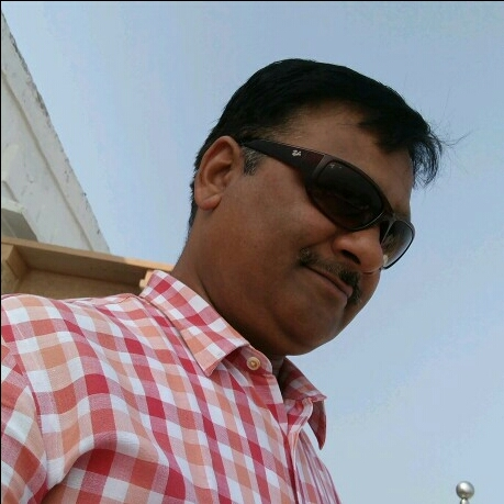 Ashish Laturiya's profile on Curofy