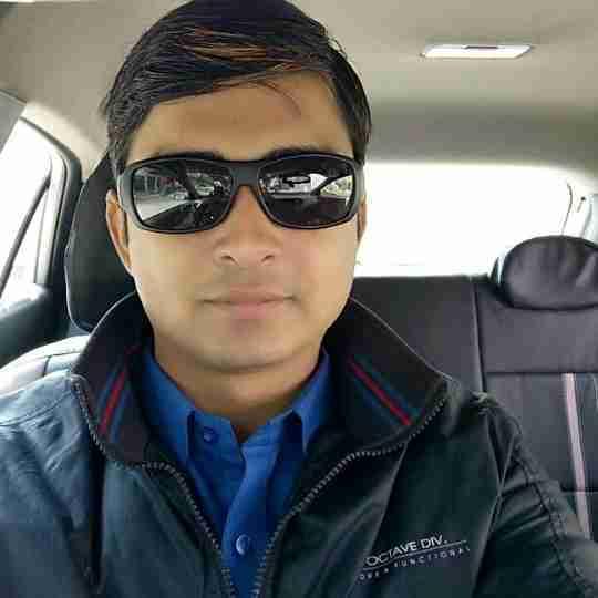 Dr. Prashant Patidar's profile on Curofy