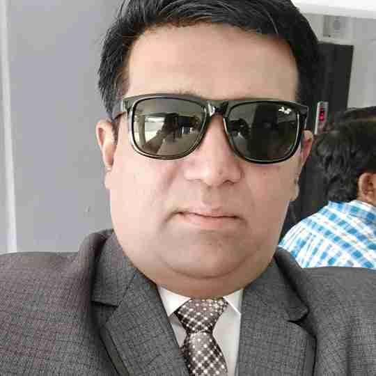 Dr. Udaykumar Jadhav's profile on Curofy