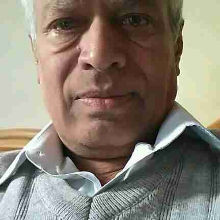 Dr. N Hanumegowda Kote's profile on Curofy