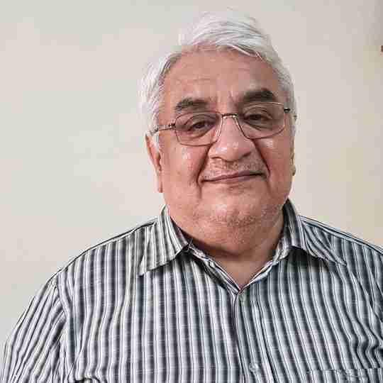 Dr. Sanjiv Desai's profile on Curofy