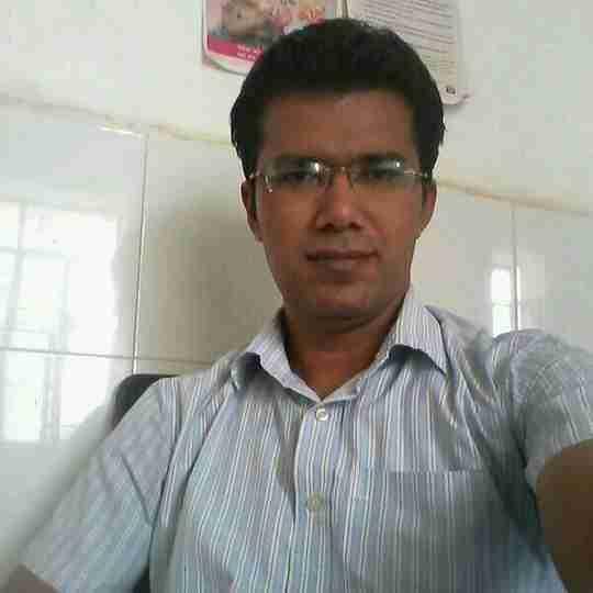 Dr. Kapil Dagar's profile on Curofy
