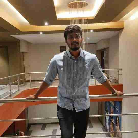 Saurabh Nimbalkar's profile on Curofy