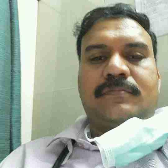 Dr. Sudharsan N's profile on Curofy