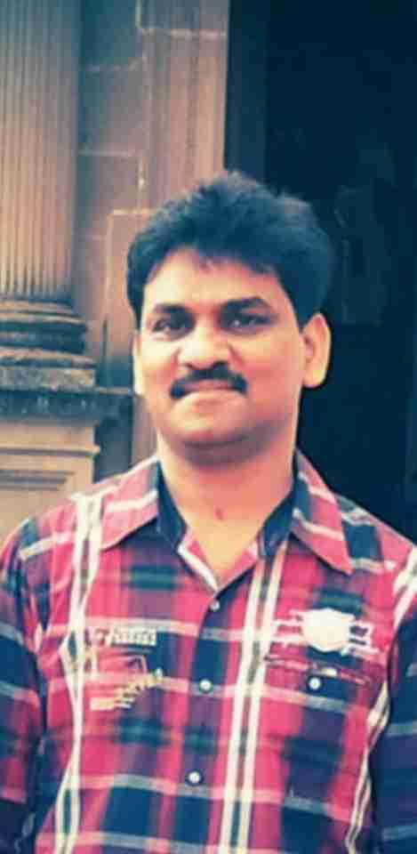 Dr. Shashank Kumble's profile on Curofy