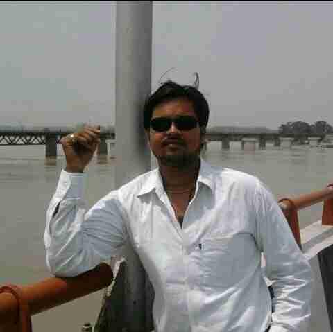 Dr. Shubham Saxena's profile on Curofy
