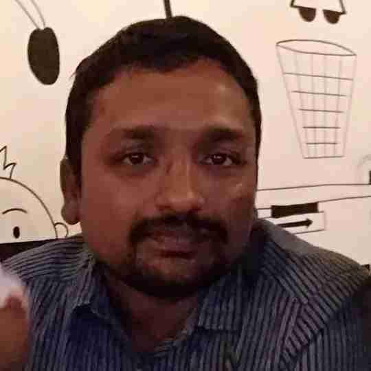 Dr. Amith Kumar Polu's profile on Curofy