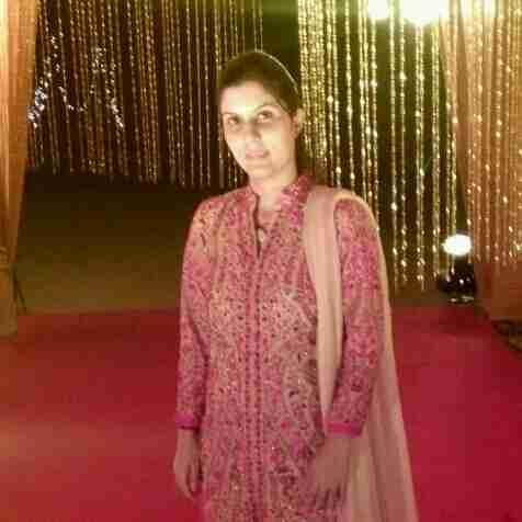 Dr. Pradkhshana Vijay's profile on Curofy