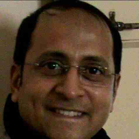 Dr. Arjun Vijayaraghavan's profile on Curofy