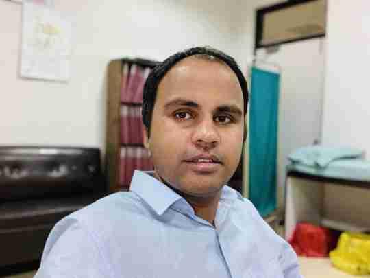 Dr  Adhisha A S  - Pathologist in Cochin | Curofy