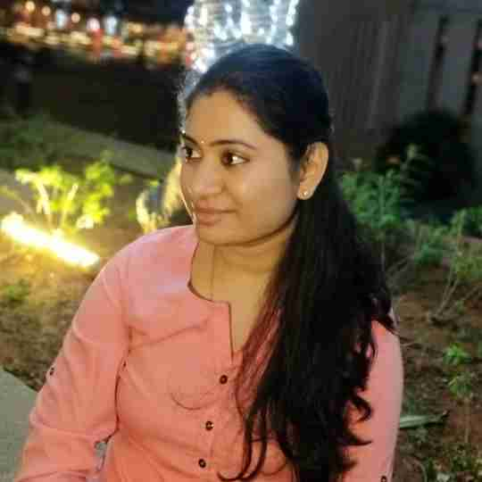 Dr. Amruthavalli Kollaparthi's profile on Curofy