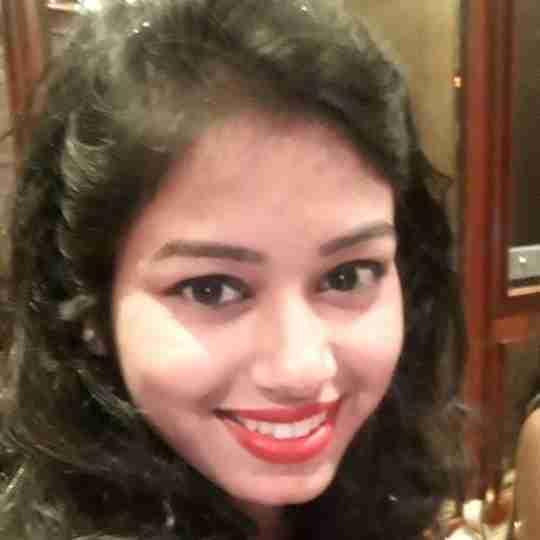 Dr. Moumita Mondal's profile on Curofy