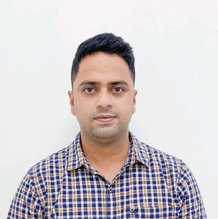 Dr. Sandeep Prasad