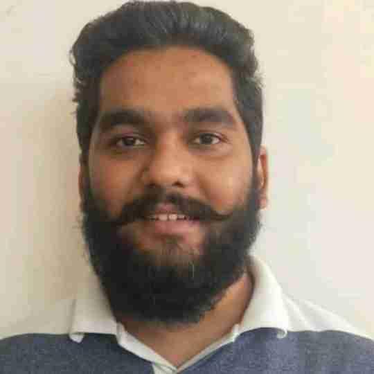 Dr. Pratik Joshi's profile on Curofy