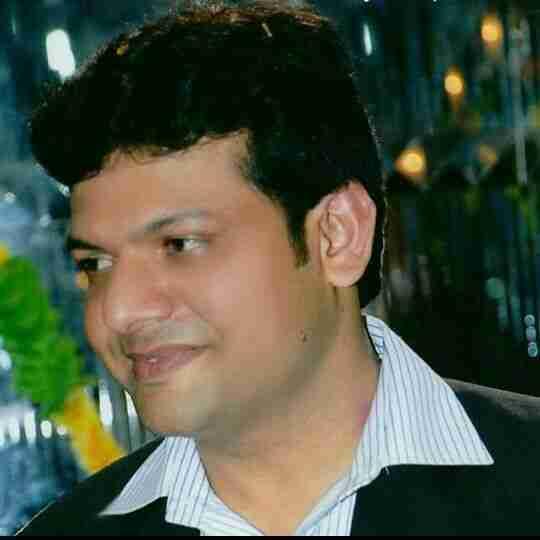 Dr. Harish Vijay's profile on Curofy