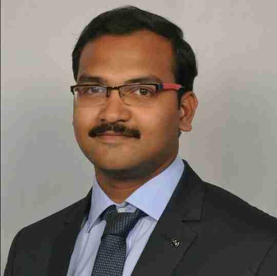 Dr. Mohan Krishna's profile on Curofy