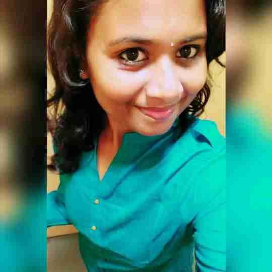 Dr. Shaypriya P's profile on Curofy