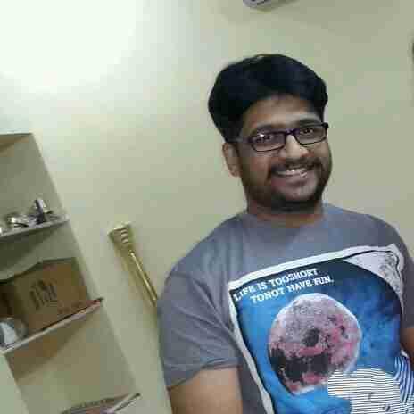 Rahul Chouhan's profile on Curofy
