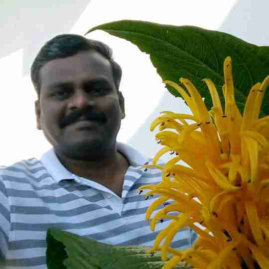 Dr. S.k.a.muthuventhan's profile on Curofy