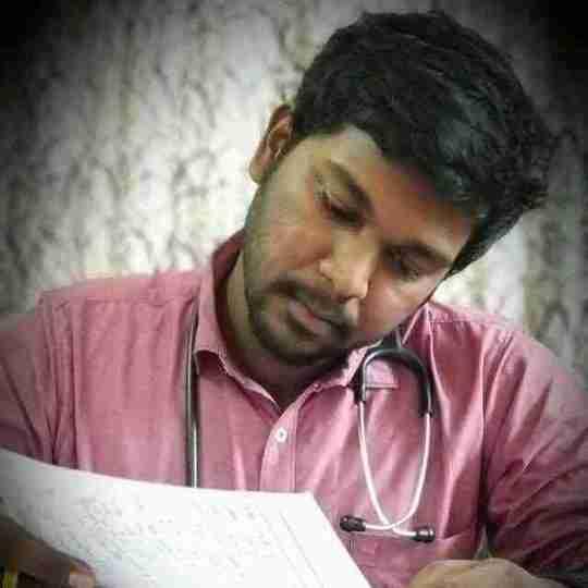 Dr. K.surjith Kumar's profile on Curofy