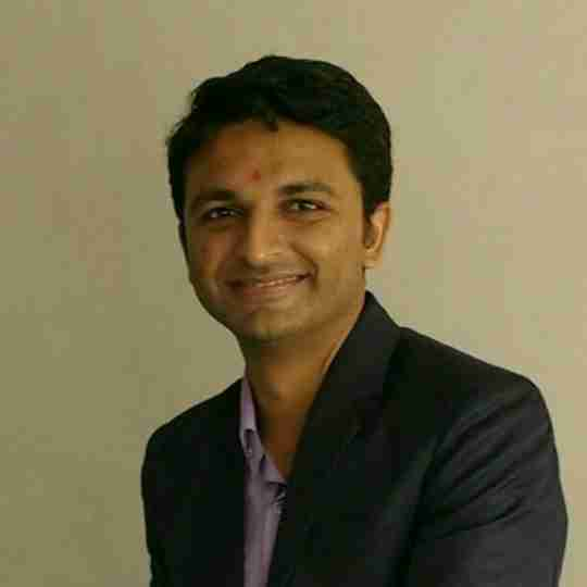 Dr. Ruchir Jadav's profile on Curofy