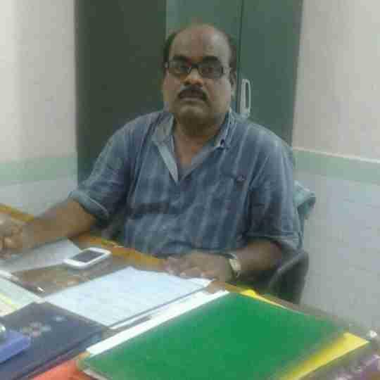 Dr. Pradeep Kumar's profile on Curofy