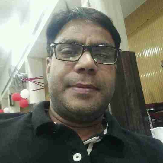 Dr. Rohit Kumar (Pt)'s profile on Curofy