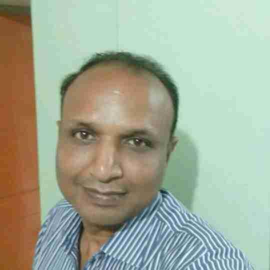 Dr. Ashwin Shroff's profile on Curofy
