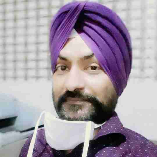 Dr. Sukhjeet Singh's profile on Curofy