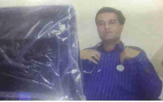 Dr. Himanshu Parikh's profile on Curofy