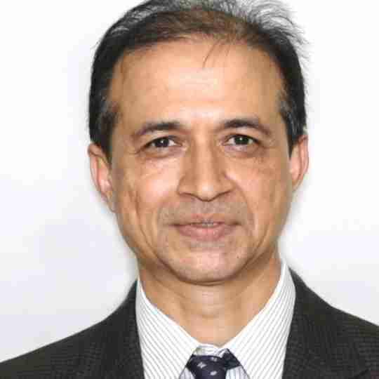 Dr. Nitin Rathi's profile on Curofy