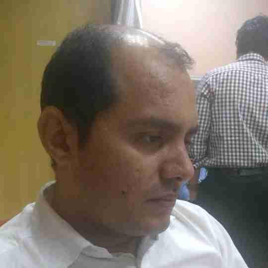 Dr. Sukhram Bishnoi's profile on Curofy