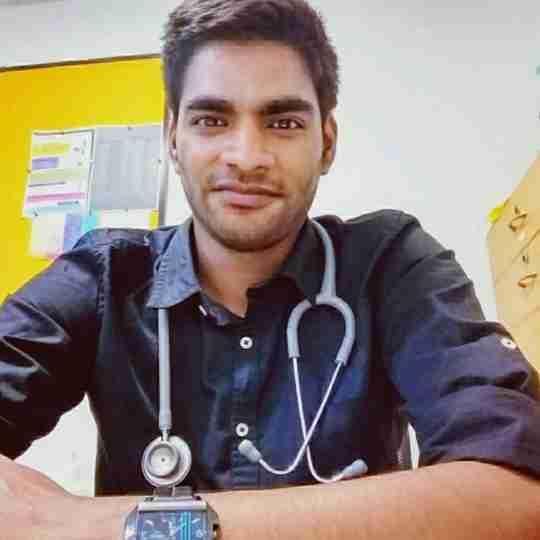 Dr. Zubair Akhtar's profile on Curofy