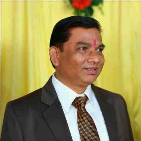 Dr. Parmar Satish Surtanbhai's profile on Curofy