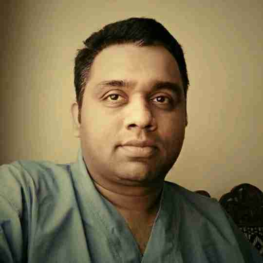 Dr. Rahuldatt Patil's profile on Curofy