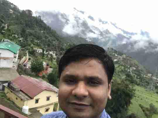 Dr. Hitesh Kumar's profile on Curofy