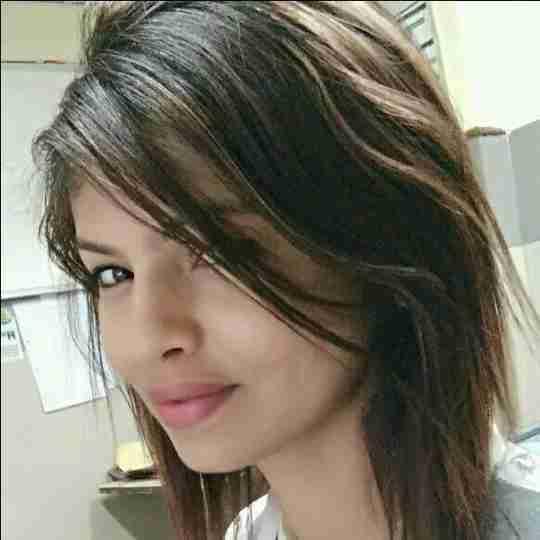 Dr. Babita Kataria Meshram's profile on Curofy