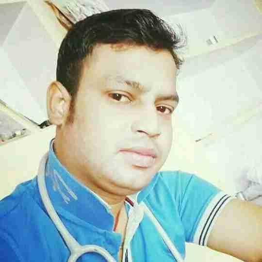 Dr. Dr-kuldeep Singh Patel's profile on Curofy